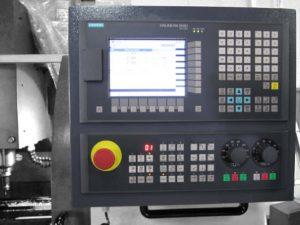 نمونهای از کنترلر 808 شرکت زیمنس آلمان - شرکت نبات - نقد و بررسی و انتخاب تکنولوژی