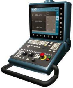 Fagor Controller - NABAT Company