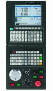 نمایی کلی از کنترلر جی اس کا مدل 988 تی - شرکت نبات