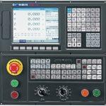 صفحه اصلی کنترلر GSK 988T