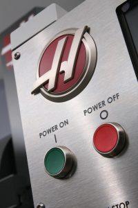 دکمه روشن و خاموش کنترلر هاس