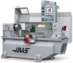 Cnc Machine - Haas Factory