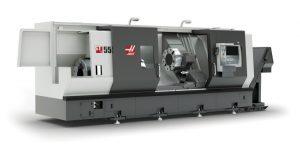 سی ان سی ماشین - تولید شرکت هاس آمریکا
