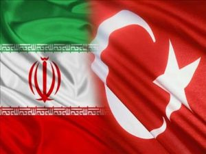 Iran & Turkey - Economy Relation