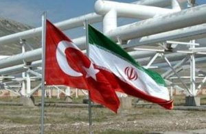 Export Gaz & Petroleom from Iran to Turkey - NABAT CO