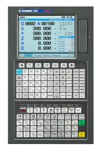 GSK980MDc - شرکت نبات