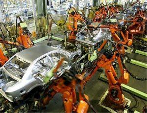 خط تولید خودرو - صادرات خودرو - بازارهای صادراتی - نبات