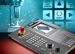 Siemens Controller - NABAT Co