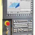 نمای کلی از کنترلر 30 آی شرکت فانوک