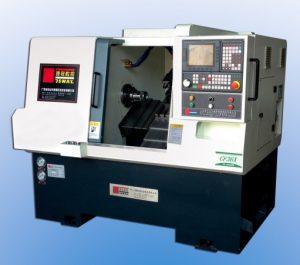 دستگاه سی ان سی مدل CF36X محصول شرکت Js tomi