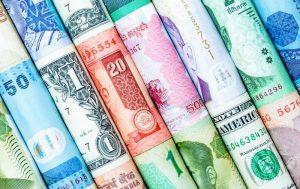 Change of money - NABAT Co