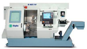 Cnc machine - 840D sl controller - nabat Co