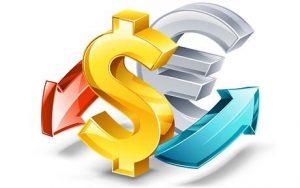 Dollar - EURO - Pound - شرکت نبات