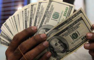 Nabat Co - Dollar - Money Exchange