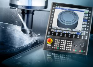 Siemens 840D sl Controller - NABAT Company