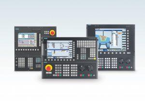 ُSiemens 802D Controller - Nabat Co