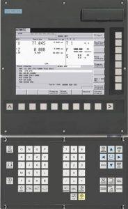 کنترلر 802 دی شرکت زیمنس - شرکت نبات