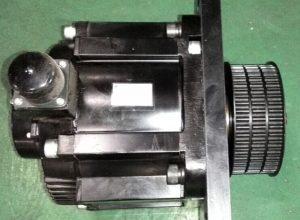 Spindle motor - CFG46Y4 Cnc Machine - JS TOMI