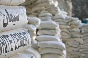 سیمان - افزایش قیمت سیمان - افزایش صادرات