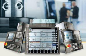 انواع کنترلر 840 دی شرکت زیمنس آلمان - NABAT Co