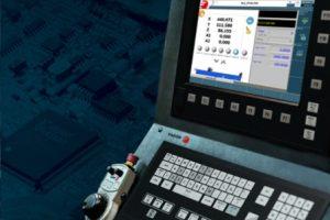 FAGOR 8070 Commande à commande numérique CNC du produit de dernière génération qui combine les meilleures caractéristiques de performance et une flexibilité maximale de fonctionnement. Cette avancée CNC FAGOR contrôleur de connaissances et de compétences techniques aux normes internationales dans le domaine de l'ordinateur (PC) compatible. Cela montre jusqu'à 28 axes (et simultanément), quatre outils de commande de process de broche principale, quatre cylindres et quatre canaux - FAGOR 8070 CNC-Drehmaschine Steuerung der neuesten Generation Produkt, das die besten Leistungsmerkmale und maximale Flexibilität des Betriebs kombiniert. Diese fortschrittliche Controller-basierte CNC FAGOR Wissen und technische Fähigkeiten auf internationale Standards im Bereich der Computer (PC) kompatibel. Dies zeigt bis zu 28 Achsen (und gleichzeitig) vier Hauptspindel-, Vierzylinder- und Vier-Kanal-Prozesssteuerungswerkzeuge - FAGOR 8070 il controllo tornio a controllo numerico del prodotto di ultima generazione che combina le migliori caratteristiche di prestazioni e massima flessibilità di funzionamento. Questo avanzato della conoscenza basata su controller CNC FAGOR e competenze tecniche per gli standard internazionali in materia di compatibilità computer (PC). Questo dimostra fino a 28 assi (e contemporaneamente), quattro principali mandrino, a quattro cilindri e quattro canali strumenti di controllo di processo