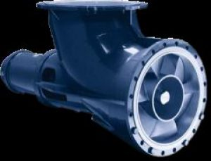 Axial Pump - complete shape of Axial Pump - www.nabat.biz