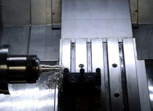 اسپیندل- اسپیندل موتور- میزکار صفحه مایل دستگاه سی ان سی سیافجی 56 - محصول شرکت JS-Tomi