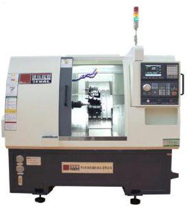 CFG56 - Lathe cnc machine - Manufacture By Js-Tomi - NABAT Group - www.nabat.biz