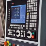 The continuous evolution of the Fagor 8055 CNC family contributes to the productivity increase, improving the efficiency of the machines in sectors requiring a robust, versatile and easy-to-install CNC system - سیر تکاملی پیوسته از خانواده فاگور منجر به افزایش بهره وری، بهبود بهره وری در کنترلر 8055 CNC بر اساس نیاز کاربر برای رسیدن به یک سیستم کنترلر CNC قوی، همه کاره و آسان شده است