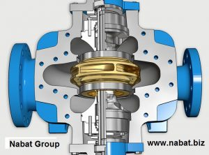 Centrifugal Pump - www.nabat.biz - advantages of Centrifugal pumps