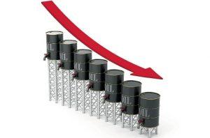 Decrease of oil price of OPEC Group - www.nabat.biz