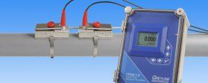 Flow meter - Nabat corp - Iran - tehran