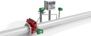 Flow meter - Nabat corp - www.nabat.biz