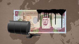 Saudi arabia - War -oil money - Oil policy - Nabat corporation - NABAT.biz-PERSIAN GULF