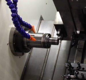 High-speed machining - سرعت بالای ماشینکاری - Yüksek hızlı işleme - เครื่องจักรกลความเร็วสูง - उच्च गति मशीनिंग - 高速加工 - 고속 가공 - prelucrare de mare viteză - высокоскоростной обработки - Usinage à grande vitesse