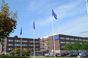 شرکت آلفالاوال - شرکت آلفالاوال سوئد