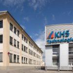 شرکت KHS آلمان - KHS - شرکت آلمان - بستهبندی - دستگاه پرکن