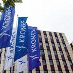 شرکت KRONES - KRONES آلمان - خطوط بستهبندی - دستگاه پرکن