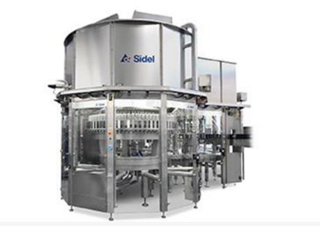 دستگاه پرکن مایعات - پرکن مایعات - دستگاه پرکن Sidel - پرکن مایعات Sidel - پرکن SF100 FM شرکت Sidel - پرکن Sidel