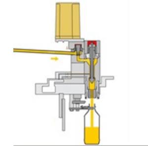 دستگاه پرکن - پرکن - Matrix SF700 FM - دستگاه پرکن مایعات - پرکن مایعات - Sidel - Sidel Matrix Filler SF700 FM - Filler -