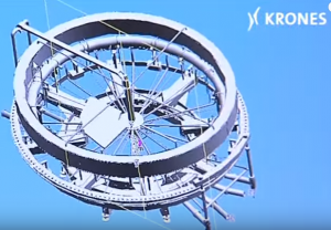 Modulfill- Krones Modulfill- Krones- کرونس - دستگاه پرکن کرونس - پرکن کرونس - Modulfill HRS-
