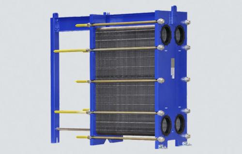 مبدل حرارتی - مبدل حرارتی صفحهای - مبدل حرارتی پوسته و لوله - انتقال حرارت - تبادل گرما - رادیاتور - سیستم گرمایش - سیستم سرمایش - HVAC - کوره - مبدل حرارتی در صنعت غذا -