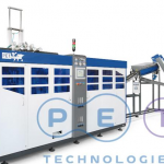 Blow molding machine - blower - PET technologies - بادکن - دستگاه - دستگاه بادکن - بادکن پت - بادکن بطری پت - بطری پت - پت - PET - PET bottle - بادکن پت تکنولوژی - پت تکنولوژی - APF 6004 - بادکن APF 6004