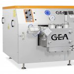 هموژنایزر - هموژنایزر GEA - دستگاه هموژنایزر - شرکت GEA - GEA Niro Soavi - شرکت گ.آ - homogenizer - GEA homogenizer - One37TF