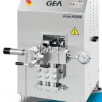 GEA - GEA homogenizer - Ariete NS2006 - هموژنایزر - هموژنایزر گ.آ - هموژنایزر صنعتی - هموژنایزر صنعت غذا - هموژنایزر صنعت دارو - صنایع غذایی - صنایع لبنی - هموژنیزاسیون