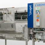 Linajet - Krones - pack washer - Krones pack washer - crate washer - Krones crate washer - کرونس - جعبه شور کرونس - جعبهشور