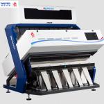 CF5 - سورتینگ - دستگاه سورتینگ - سورتر - دستگاه سورتر - سورتینگ مدل CF5 - سورتینگ حبوبات - سورتینگ کشمش - CF5 sorting machine -