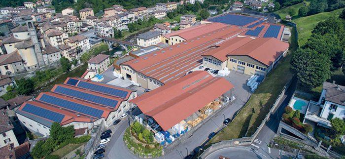 SMI - SMI group - SMI company - شرکت - شرکت SMI کشور ایتالیا - SMI Italy - دستگاه باد کن - صنایع بستهبندی - باد کن - سیستم پالتایزر -