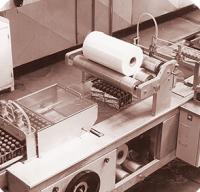 SMI - SMI group - SMI company - شرکت - شرکت SMI کشور ایتالیا - SMI Italy - دستگاه باد کن - صنایع بستهبندی - باد کن - سیستم پالتایزر - shrink wrapper