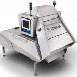 Lxus Bulk 800 - سورتر - دستگاه سورتینگ - سورت کردن - سورتینگ مواد غذایی - سورتینگ بادام - سورتینگ گیلاس - سورتینگ پسته - سورتینگ فندق - Tomra sprting machine - sorter -